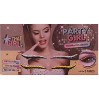 Delineador Adesivo That Girl Party Girl 2 Pares