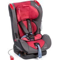 Cadeira Para Automã³Vel Safety 1St Recline- Vermelha & Cidorel