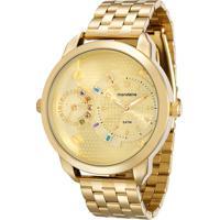 Relógio Mondaine Feminino Moda 76544Lpmvde1