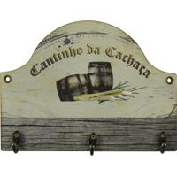 Cabideiro Kasa Ideia De Parede Cantinho Da Cachaça