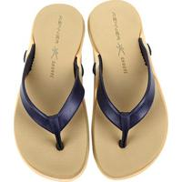 Chinelo Kenner Groove Neutral Masculino - Masculino
