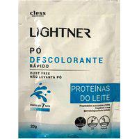 Cless Lightner Pó Descolorante Rápido - Proteínas Do Leite 20G