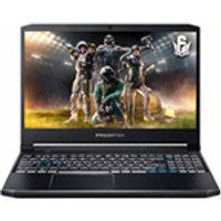 Notebook Gamer Predator Helios 300 Ph315-53-52J6 Intel Core I5 8Gb 256Gb Ssd Gtx 1660 1Tb Hd 15,6Apos; Windows 10