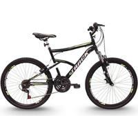 Bicicleta Track Bikes Tb Master Mountain Bike Aro 26 - Unissex
