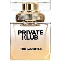 Perfume Private Klub Feminino Karl Lagerfeld Edp 45Ml - Feminino-Incolor