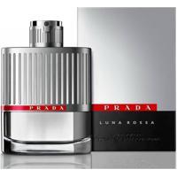 Perfume Prada Luna Rossa Masculino Eau De Toilette