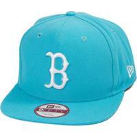 cbf77eade2ce5 Netshoes  Boné New Era Snapback Original Fit Boston Red Sox - Masculino