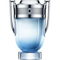 Perfume Masculino Paco Rabanne Invictus Aqua Eau De Toilette 100Ml Único