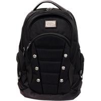 Mochila Backpack Urban- Preto- 51X35X26Cm- Newexnewex