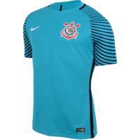 Camisa De Goleiro Nike Corinthians 2016/17 Masculina