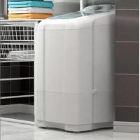 Máquina De Lavar Automática Popmatic 6Kg 127V 60Hz Branco - Mueller