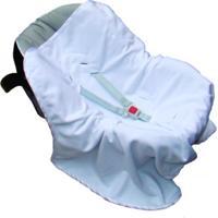 Cobertor Para Bebe Conforto Bebe Produtos Branco
