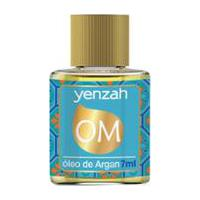 Yenzah Om Argan - Óleo De Argan 7Ml - Unissex-Incolor