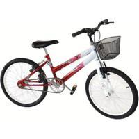 Bicicleta Aro 20 Onix Mtb Convencional - Unissex