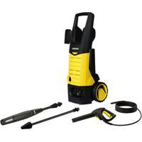 Lavadora De Alta Pressão K4 Power Plus 1500W 220V Amarela E Preta