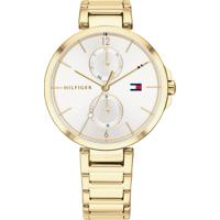Relógio Tommy Hilfiger Feminino Aço Dourado - 1782128