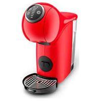Cafeteira Arno Dolce Gusto Genio S Plus Vermelha Para Café Espresso - Dgs3