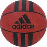 Bola Adidas Basquete 3 Stripes 29.5 - Unissex