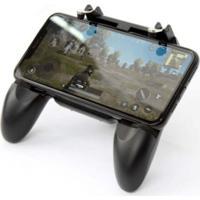 Joystick Controle Gamepad R1 L1 Mobile Pubg Free Fire