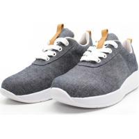 Tenis Barth Shoes Zen - Jeans Nut