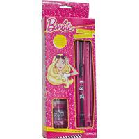 Barbie Miçangas Braceletes Glamurosos - Fun Divirta-Se