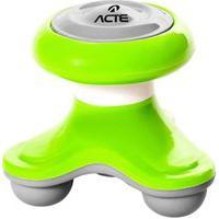 Mini Massageador Corporal T150 - Acte Sports Verde