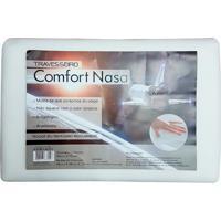 Travesseiro Comfort Branco
