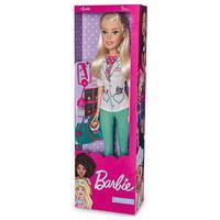 Boneca Barbie - Profissões - Veterinária - Pupee Pup1274