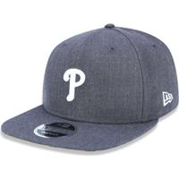 Netshoes  Boné 950 Original Fit Philadelphia Phillies Mlb Aba Reta Snapback New  Era - Masculino 03d90957174