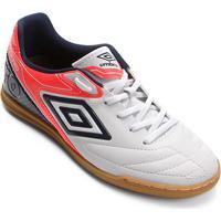 Netshoes  Chuteira Futsal Umbro Attak Pro - Unissex 6947f45b5fe9f