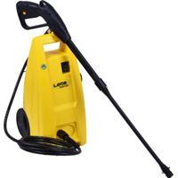 Lavadora De Alta Pressão Lavor Express Slim 220V Amarela 1740 Libras