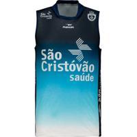 Camisa Nakal São Caetano Vôlei I 2019