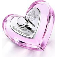 Perfume Feminino Love Agatha Ruiz De La Prada Eau De Toilette 80Ml - Feminino-Incolor