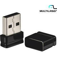 Pen Drive Multilaser Nano - 32Gb - Pd055