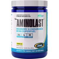 Aminolast 420 G - Gaspari Nutrition - Unissex