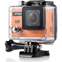 Câmera De Ação Fullsport Cam Hd Dc186 - Atrio - Unissex
