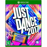 Jogo Just Dance 2017 - Xbox One - Unissex