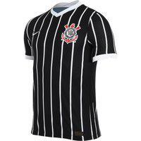 Camisa Nike Corinthians Ii 2020/21 Jogador Masculina
