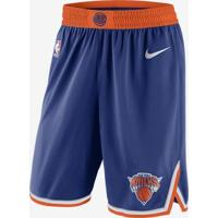 Shorts Nike New York Knicks Icon Edition Swingman Masculino