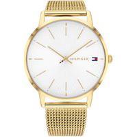 Relógio Tommy Hilfiger Feminino Aço Dourado - 1782245