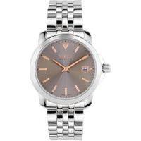Relógio Vivara Feminino Aço - Ds14160R0A-1