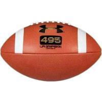 Bola Under Armour Futebol Americano Gripskin 495 - Unissex