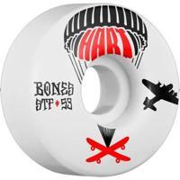 Rodas Bones Stf Hart Drop Boards 53Mm V-1 - Unissex