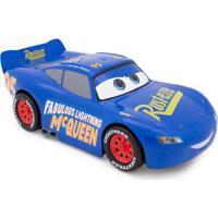 Carrinho De Fricção - Disney - Pixar - Carros 3 - Relâmpago Mcqueen Fabuloso - Toyng