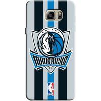 Capinha Para Celular Nba - Samsung Galaxy Note 5 - Dallas Mavericks - E10 - Unissex