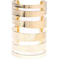 Bracelete Largo Metal