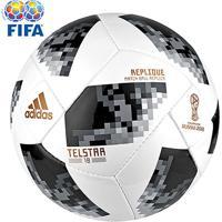 28a49ebf3bec1 Netshoes  Bola Futebol Campo Adidas Telstar 18 Copa Do Mundo Replique Fifa  - Unissex