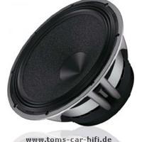 Subwoofer Audison Av 12 (12 Pols. / 500W Rms)