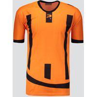 Camisa Placar Kuala Laranja