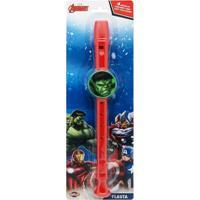Flauta Musical Avengers - Hulk